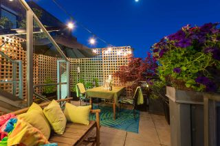 "Photo 23: TH1 3298 TUPPER Street in Vancouver: Cambie Townhouse for sale in ""The Olive"" (Vancouver West)  : MLS®# R2541344"