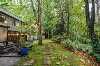 "Photo 15: 8582 WILDERNESS Court in Burnaby: Forest Hills BN Townhouse for sale in ""Simon Fraser Village"" (Burnaby North)  : MLS®# R2309004"