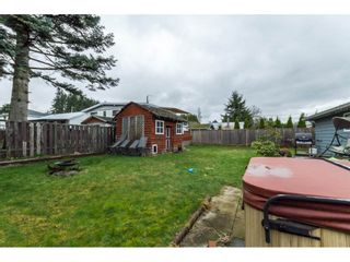 """Photo 17: 32029 7TH Avenue in Mission: Mission BC House for sale in """"West Heights"""" : MLS®# R2150554"""