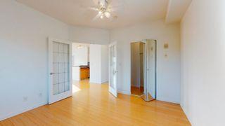 Photo 8: 401 11107 108 Avenue in Edmonton: Zone 08 Condo for sale : MLS®# E4263317
