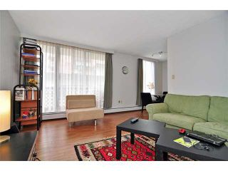 """Photo 6: # 307 1720 BARCLAY ST in Vancouver: West End VW Condo for sale in """"LANCASTER GATE"""" (Vancouver West)  : MLS®# V891431"""