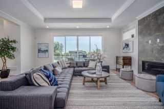 "Photo 4: 10536 MCVEETY Street in Maple Ridge: Albion House for sale in ""Albion - Kanaka Creek"" : MLS®# R2519575"