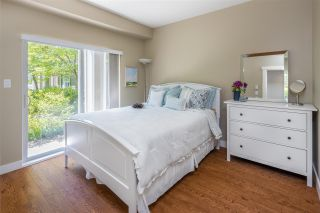 Photo 11: 129 7388 MACPHERSON AVENUE in Burnaby: Metrotown Townhouse for sale (Burnaby South)  : MLS®# R2584883