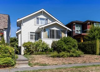 Photo 1: 4483 W 14TH Avenue in Vancouver: Point Grey House for sale (Vancouver West)  : MLS®# R2616076