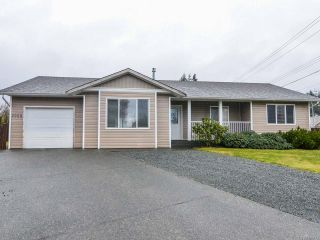 Photo 1: 2008 Eardley Rd in CAMPBELL RIVER: CR Willow Point House for sale (Campbell River)  : MLS®# 748775