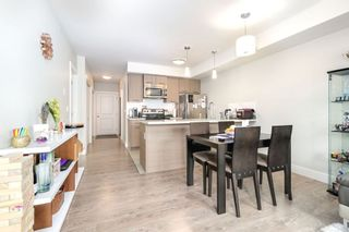 "Photo 8: 303 7377 E 14TH Avenue in Burnaby: Edmonds BE Condo for sale in ""VIBE"" (Burnaby East)  : MLS®# R2284553"