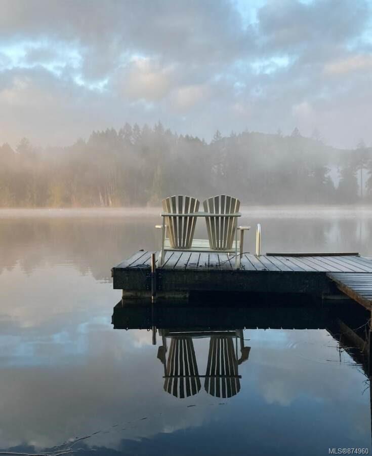 Main Photo: 1321 Lake Vista in : La Langford Lake House for sale (Langford)  : MLS®# 874960