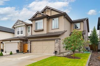 Main Photo: 2207 Brightoncrest Green SE in Calgary: New Brighton Detached for sale : MLS®# A1146452