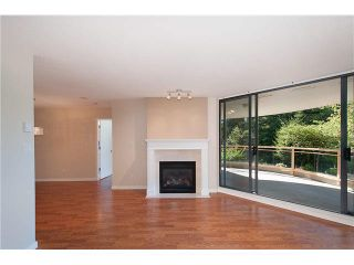 """Photo 5: 207 4425 HALIFAX Street in Burnaby: Brentwood Park Condo for sale in """"POLARIS"""" (Burnaby North)  : MLS®# V1078768"""