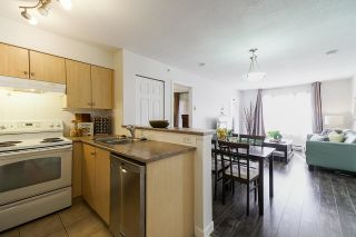 """Photo 5: 1407 248 SHERBROOKE Street in New Westminster: Sapperton Condo for sale in """"COPPERSTONE"""" : MLS®# R2598035"""