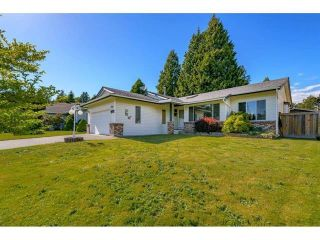 """Photo 2: 972 161A Street in Surrey: King George Corridor House for sale in """"EAST SUNNYSIDE TO HWY 99"""" (South Surrey White Rock)  : MLS®# R2615544"""