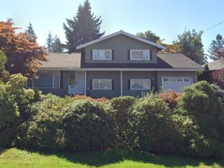 Photo 1: 2256 GALE Avenue in Coquitlam: Central Coquitlam House for sale : MLS®# R2542055
