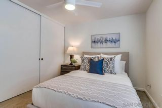 Photo 20: MISSION BEACH Condo for sale : 3 bedrooms : 740 Asbury Ct #2 in San Diego