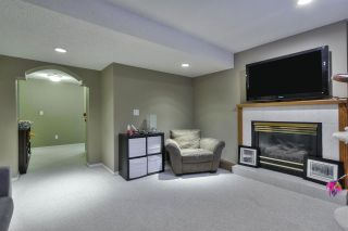 Photo 35: 17 HUNTINGTON Crescent: St. Albert House for sale : MLS®# E4229178
