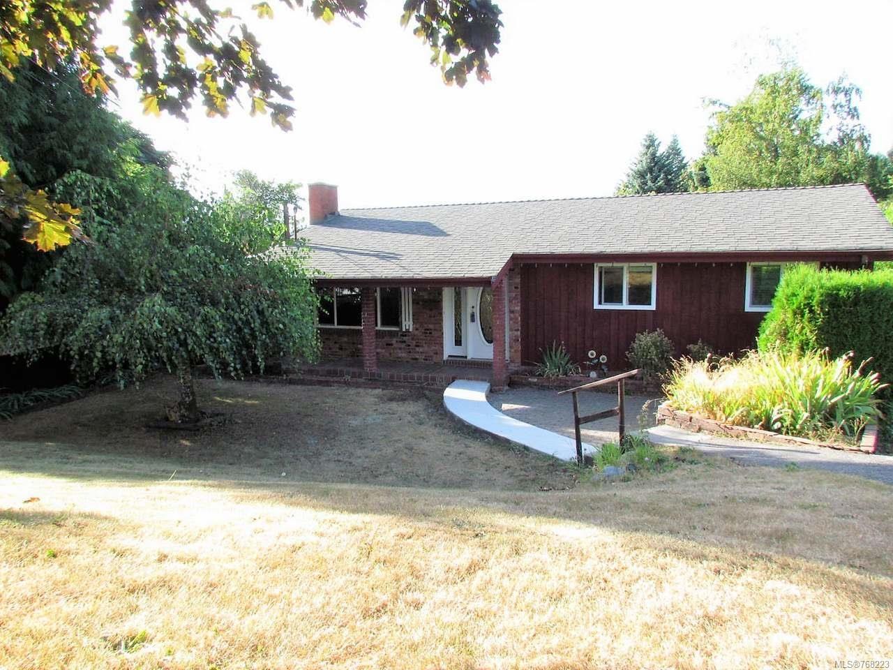 Main Photo: 2281 Hamilton Dr in PORT ALBERNI: PA Port Alberni House for sale (Port Alberni)  : MLS®# 768223