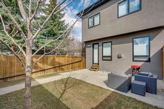 Photo 44: 1617 22 Avenue NW in Calgary: Capitol Hill Semi Detached for sale : MLS®# A1087502