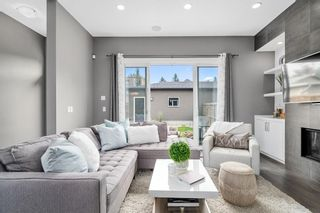 Photo 1: 4438 19 Avenue NW in Calgary: Montgomery Semi Detached for sale : MLS®# A1135824