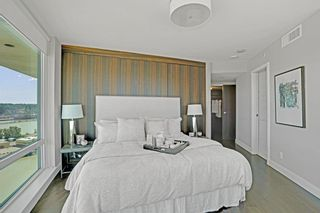 """Photo 14: 2103 210 SALTER Street in New Westminster: Queensborough Condo for sale in """"THE PENINSULA"""" : MLS®# R2593297"""