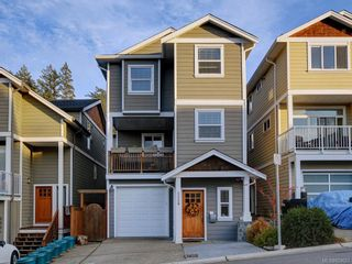 Photo 1: 3339 Turnstone Dr in Langford: La Happy Valley House for sale : MLS®# 829023