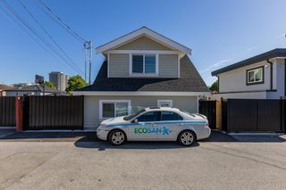 Photo 35: 615 E 63RD Avenue in Vancouver: South Vancouver House for sale (Vancouver East)  : MLS®# R2624230