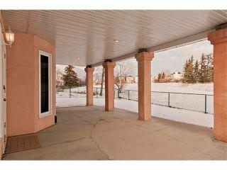 Photo 30: 109 DOUGLASVIEW Rise SE in Calgary: Douglasdale Estates House for sale : MLS®# C4040431