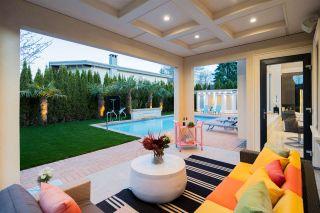 Photo 21: 6300 RIVERDALE Drive in Richmond: Riverdale RI House for sale : MLS®# R2535612