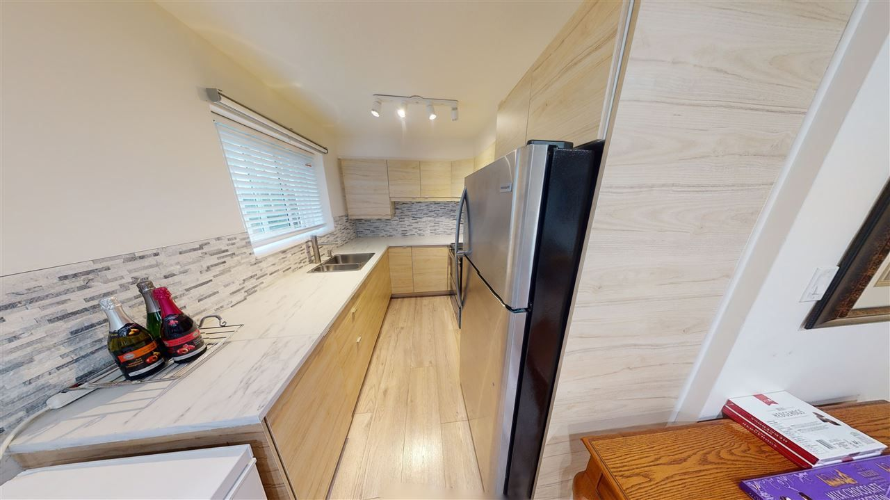Photo 6: Photos: 101 8622 SELKIRK Street in Vancouver: Marpole Condo for sale (Vancouver West)  : MLS®# R2533779