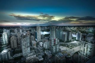 Photo 5: PH02 1283 HOWE Street in Vancouver: Downtown VW Condo for sale (Vancouver West)  : MLS®# R2551468