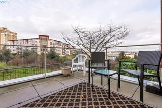 Photo 13: 115 100 Saghalie Rd in VICTORIA: VW Songhees Condo for sale (Victoria West)  : MLS®# 830765