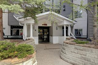 Photo 1: 321 10 Sierra Morena Mews SW in Calgary: Signal Hill Apartment for sale : MLS®# A1119254