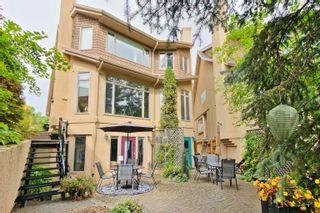 Photo 38: 12515 104 Avenue in Edmonton: Zone 07 Townhouse for sale : MLS®# E4262585