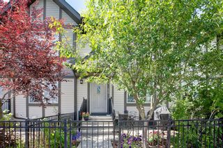 Photo 2: 430 CRANFORD Court SE in Calgary: Cranston Row/Townhouse for sale : MLS®# A1015582