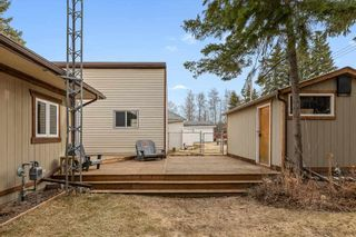 Photo 27: 106 1st Ave: Rural Wetaskiwin County House for sale : MLS®# E4241602