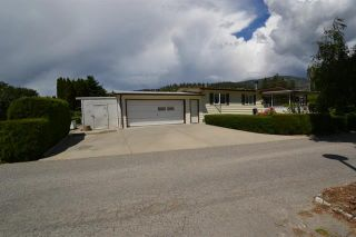 Photo 1: 27 2001 97 S Highway in West Kelowna: Lakeview Heights House for sale : MLS®# 10066865