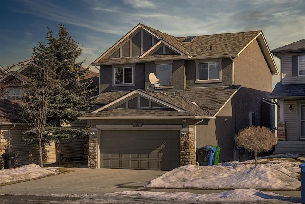 Main Photo: 12 Panamount Rise NW in Calgary: Panorama Hills Detached for sale : MLS®# A1077246