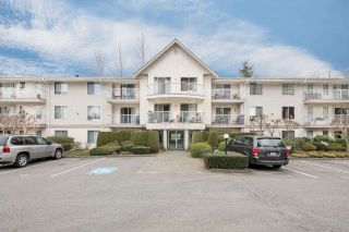 "Photo 2: 313 2130 MCKENZIE Road in Abbotsford: Central Abbotsford Condo for sale in ""Mckenzie Place"" : MLS®# R2152833"