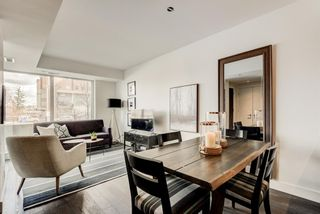 Photo 9: 105 1025 5 Avenue SW in Calgary: Downtown West End Apartment for sale : MLS®# A1118262