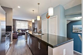 Photo 8: 628 Copperpond Boulevard SE in Calgary: Copperfield Row/Townhouse for sale : MLS®# A1104254