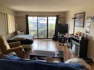 """Photo 5: 208 33956 ESSENDENE Avenue in Abbotsford: Central Abbotsford Condo for sale in """"Hillcrest Manor"""" : MLS®# R2490078"""