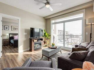 Photo 12: 317 20 Walgrove Walk SE in Calgary: Walden Apartment for sale : MLS®# A1068019