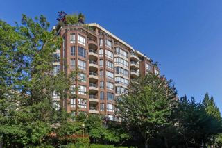 """Photo 1: 503 2201 PINE Street in Vancouver: Fairview VW Condo for sale in """"Meridian Cove"""" (Vancouver West)  : MLS®# R2481546"""