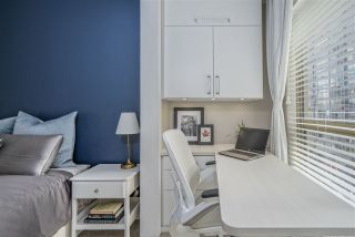Photo 15: 703 819 HAMILTON STREET in Vancouver: Yaletown Condo for sale (Vancouver West)  : MLS®# R2542171