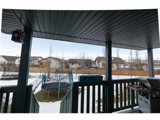 Photo 4: 112 Camara Court: Strathmore House for sale : MLS®# C4048908
