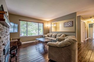 Photo 8: 3812 RICHMOND Street in Port Coquitlam: Lincoln Park PQ House for sale : MLS®# R2174162