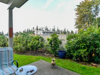 Photo 30: 5 391 Erickson Rd in CAMPBELL RIVER: CR Willow Point Row/Townhouse for sale (Campbell River)  : MLS®# 825497