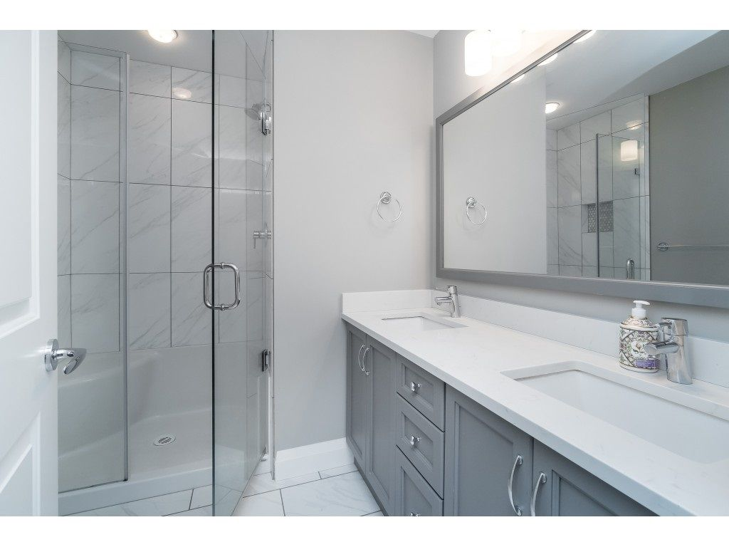 """Photo 15: Photos: 4 45526 TAMIHI Way in Sardis: Vedder S Watson-Promontory Townhouse for sale in """"BRIXTON STATION PHASE 2"""" : MLS®# R2459352"""