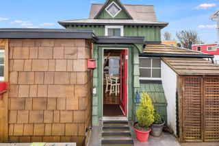 Photo 14: C 3 1 Dallas Rd in : Vi James Bay House for sale (Victoria)  : MLS®# 870337