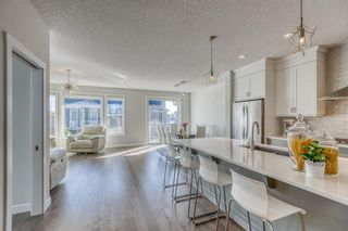 Photo 4: 32 West Grove Place SW in Calgary: West Springs Detached for sale : MLS®# A1113463
