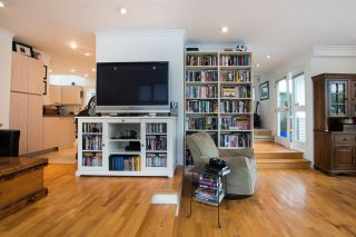 Photo 10: 2602 POINT GREY Road in Vancouver: Kitsilano Townhouse for sale (Vancouver West)  : MLS®# R2520688