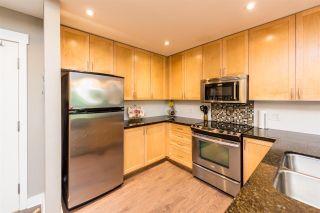 Photo 5: 203 2368 MARPOLE AVENUE in Port Coquitlam: Central Pt Coquitlam Condo for sale : MLS®# R2283504